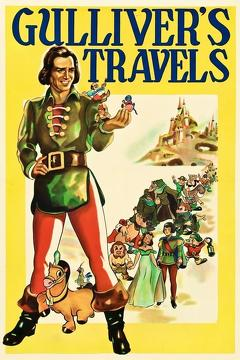 Best Action Movies of 1939 : Gulliver's Travels
