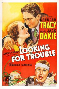 Best Crime Movies of 1934 : Looking for Trouble