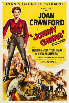 Best Movies of 1954 : Johnny Guitar