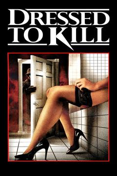 Best Horror Movies of 1980 : Dressed to Kill
