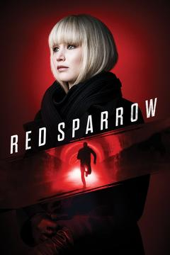 Best Mystery Movies of 2018 : Red Sparrow