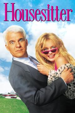Best Comedy Movies of 1992 : Housesitter