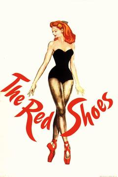 Best Romance Movies of 1948 : The Red Shoes