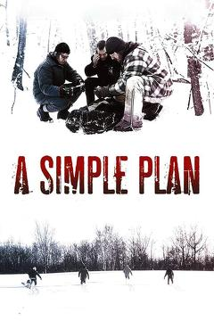 Best Thriller Movies of 1998 : A Simple Plan