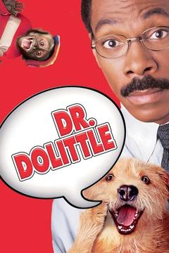 Best Fantasy Movies of 1998 : Doctor Dolittle