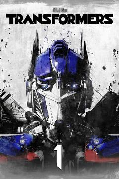 Best Action Movies of 2007 : Transformers