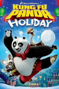 Best Tv Movie Movies of 2010 : Kung Fu Panda Holiday