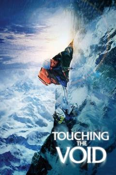 Best Adventure Movies of 2003 : Touching the Void