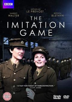 Best War Movies of 1980 : The Imitation Game