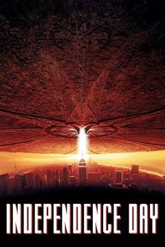 Best Adventure Movies of 1996 : Independence Day