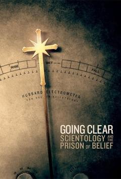 Best Documentary Movies of 2015 : Going Clear: Scientology and the Prison of Belief