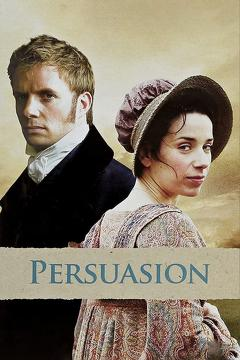Best Tv Movie Movies of 2007 : Persuasion