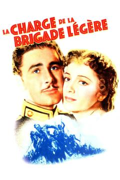 Best Adventure Movies of 1936 : The Charge of the Light Brigade