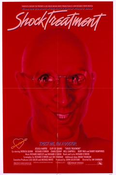 Best Music Movies of 1981 : Shock Treatment