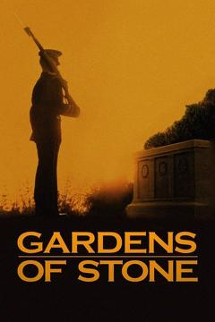 Best History Movies of 1987 : Gardens of Stone