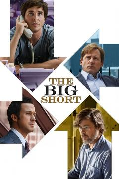 Best Comedy Movies of 2015 : The Big Short