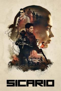 Best Action Movies of 2015 : Sicario
