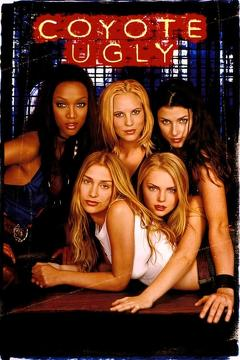 Best Music Movies of 2000 : Coyote Ugly
