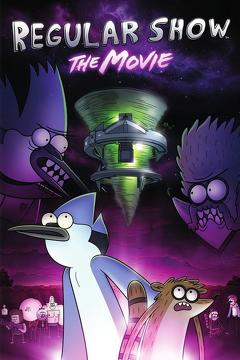 Best Tv Movie Movies of 2015 : Regular Show: The Movie