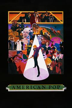 Best Music Movies of 1981 : American Pop
