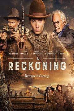Best Western Movies of 2018 : A Reckoning