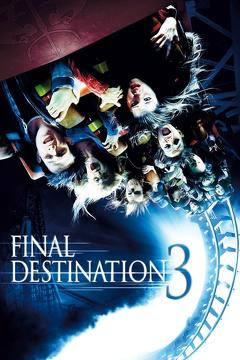 Best Mystery Movies of 2006 : Final Destination 3