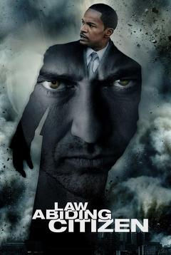 Best Drama Movies of 2009 : Law Abiding Citizen