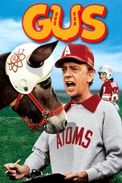 Best Family Movies of 1976 : Gus
