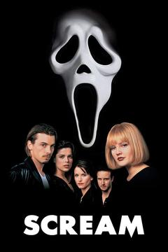 Best Crime Movies of 1996 : Scream