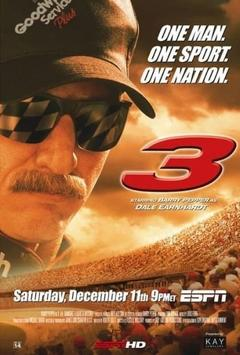 Best Tv Movie Movies of 2004 : 3: The Dale Earnhardt Story