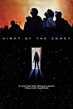 Best Science Fiction Movies of 1984 : Night of the Comet