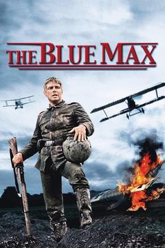 Best Adventure Movies of 1966 : The Blue Max