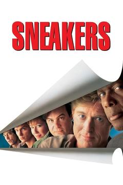Best Drama Movies of 1992 : Sneakers