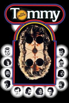 Best Drama Movies of 1975 : Tommy