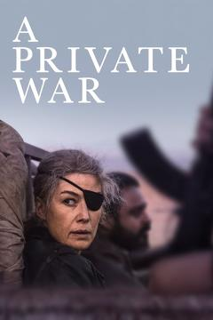 Best War Movies of 2018 : A Private War