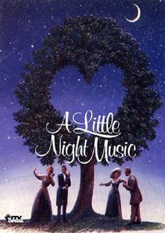Best Music Movies of 1990 : New York City Opera: A Little Night Music