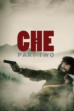 Best War Movies of 2009 : Che: Part Two
