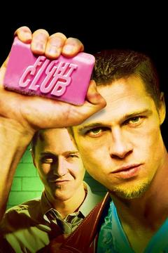 Best Drama Movies of 1999 : Fight Club