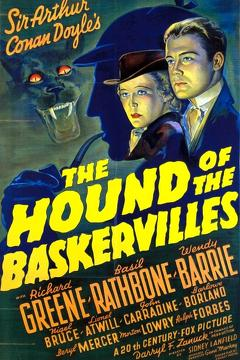 Best Mystery Movies of 1939 : The Hound of the Baskervilles
