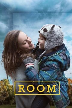 Best Drama Movies of 2015 : Room