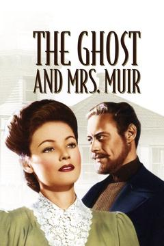 Best Movies of 1947 : The Ghost and Mrs. Muir