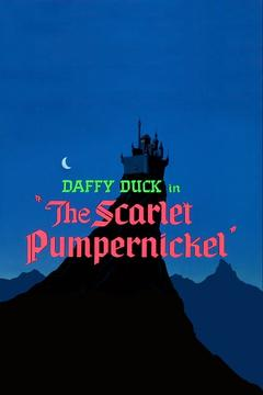 Best Adventure Movies of 1950 : The Scarlet Pumpernickel