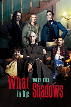 Best Horror Movies of 2014 : What We Do in the Shadows