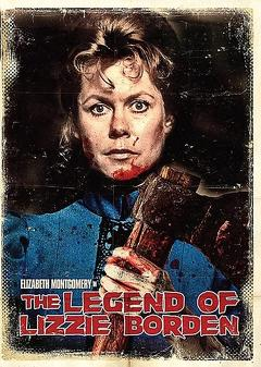Best Crime Movies of 1975 : The Legend of Lizzie Borden