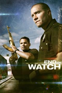 Best Drama Movies of 2012 : End of Watch