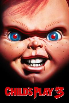 Best Horror Movies of 1991 : Child's Play 3