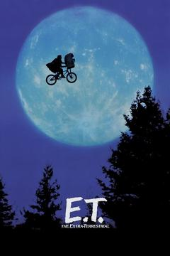 Best Fantasy Movies of 1982 : E.T. the Extra-Terrestrial