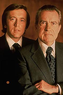 Best Documentary Movies of 1977 : Frost/Nixon: The Original Watergate Interviews