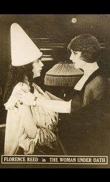 Best Mystery Movies of 1919 : The Woman Under Oath
