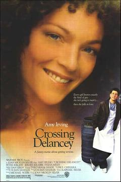 Best Romance Movies of 1988 : Crossing Delancey